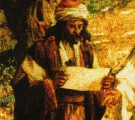 Epafras, o missionário